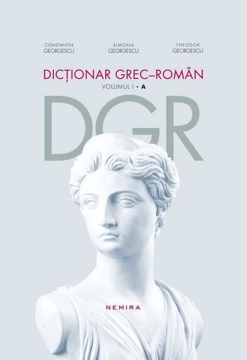Dictionar grec-roman, vol. 1, A